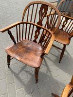 19th Century Windsor Chairs (7 of 10)