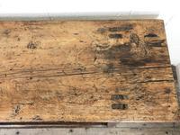 Unusual Oriental Elm Altar Table Sideboard (15 of 18)