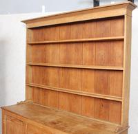 Pine Dresser 19th Century Welsh Kitchen (3 of 12)