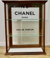 Chemist Shop Perfume Display Cabinet, Chanel No 5 (4 of 5)