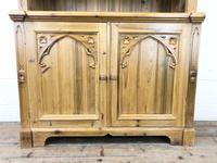 Gothic Style Pine Dresser (7 of 11)