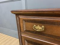 Pair of Mahogany Chests of Drawers (9 of 17)