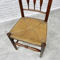 Set of 4 'Dales' Dining Chairs (4 of 8)