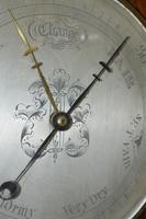 Victorian Mercury Barometer Sexty Bros, Grantham (2 of 6)