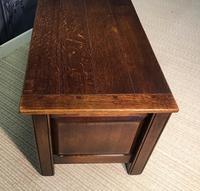 Oak Bedding Box (11 of 12)