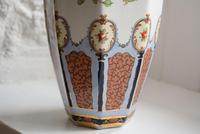 Losol Ware Keeling & Co Burslem Vase (8 of 10)