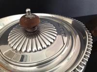 Antique Georgian Silver Teapot - 1820 (6 of 6)