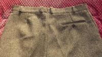 Vintage Tweed Plus 4's Shooting / Hunting Breeks 'Husky of Stowmarket' Size 38 (6 of 6)