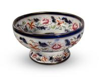 Staffordshire Punch Bowl (2 of 5)