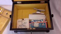 Regency Rosewood Ladies Work Box (11 of 11)