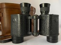 Rare F. Robson of Newcastle Binoculars (4 of 10)