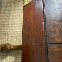 Outstanding Victorian Rosewood Antique Dining Table (5 of 9)