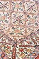 Old Qum Rug 226x141cm (4 of 4)