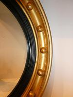 Regency Period Convex Mirror (7 of 7)
