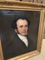 19th Century English Portrait of a Gentleman (3 of 5)