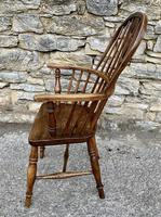 Antique Windsor Chair (3 of 9)