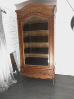 Antique Display Cabinet (4 of 15)