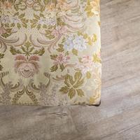 Mahogany Victorian Footstool (4 of 9)
