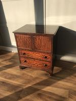 Early 19th Century Converted Commode Chest (6 of 9)