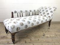 Victorian Chaise Lounge Sofa (3 of 10)