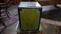 FIne Quality Chatwood Safe Still in its Original Livery (2 of 6)