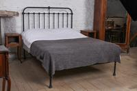 Fashionably Simple French King Size Bed (2 of 5)