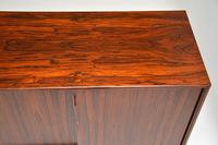 Danish Rosewood Sideboard by Gunni Omann Vintage 1960's (3 of 13)