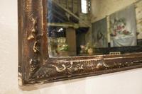 Large 18th Century Italian Rococo Wall Mirror (6 of 12)
