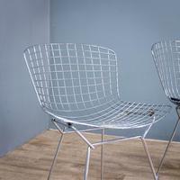 Harry Bertoia Model Chairs (3 of 11)