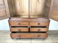 Early 19th Century Welsh Oak Cupboard (7 of 10)