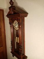 Superior Gustav Becker Vienna Wall Clock (2 of 7)