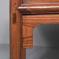 Large Chinese Elm Altar Style Table (8 of 10)