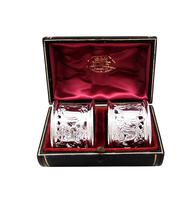 Pair of Antique Edwardian Sterling Silver 'Animals' Napkin Rings in Case 1902 (10 of 10)