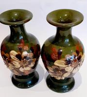 Pair of Exeter Art  Pottery (4 of 5)