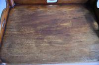 Georgian Mahogany Bedside Table Commode (9 of 12)