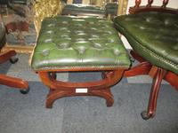 Chesterfield Stool (2 of 3)