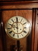 Gustav Becker Vienna Wall Clock (5 of 7)