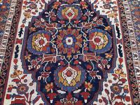 Antique Khamseh Rug 2.04m x 1.41m (4 of 10)