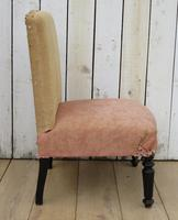 Antique French Nursing Chair (5 of 8)