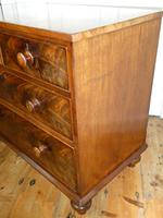 English 19th Century Chest of Drawers (10 of 10)