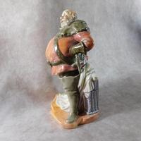 "Royal Doulton ""Falstaff"" HN2054 Figurine (7 of 7)"