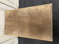 Bleached Oak Coffee Table (7 of 9)