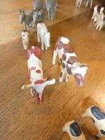 Noah's Ark c1900 Folk Art (10 of 14)