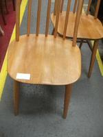 Pair of Priory Quaker Chairs (3 of 3)