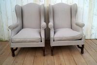 Pair of  Armchairs (9 of 9)
