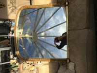 Victorian Gilt Mirror (6 of 10)