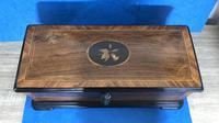 Victorian Rosewood Music Box (8 of 14)