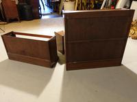 An Attractive Pair of Early 20th Century Sectional Bookcases (2 of 4)