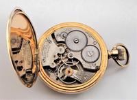 Antique Henry Sandoz Admiral Pocket Watch (3 of 5)
