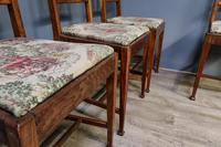 4 Arts & Crafts Chairs (4 of 7)